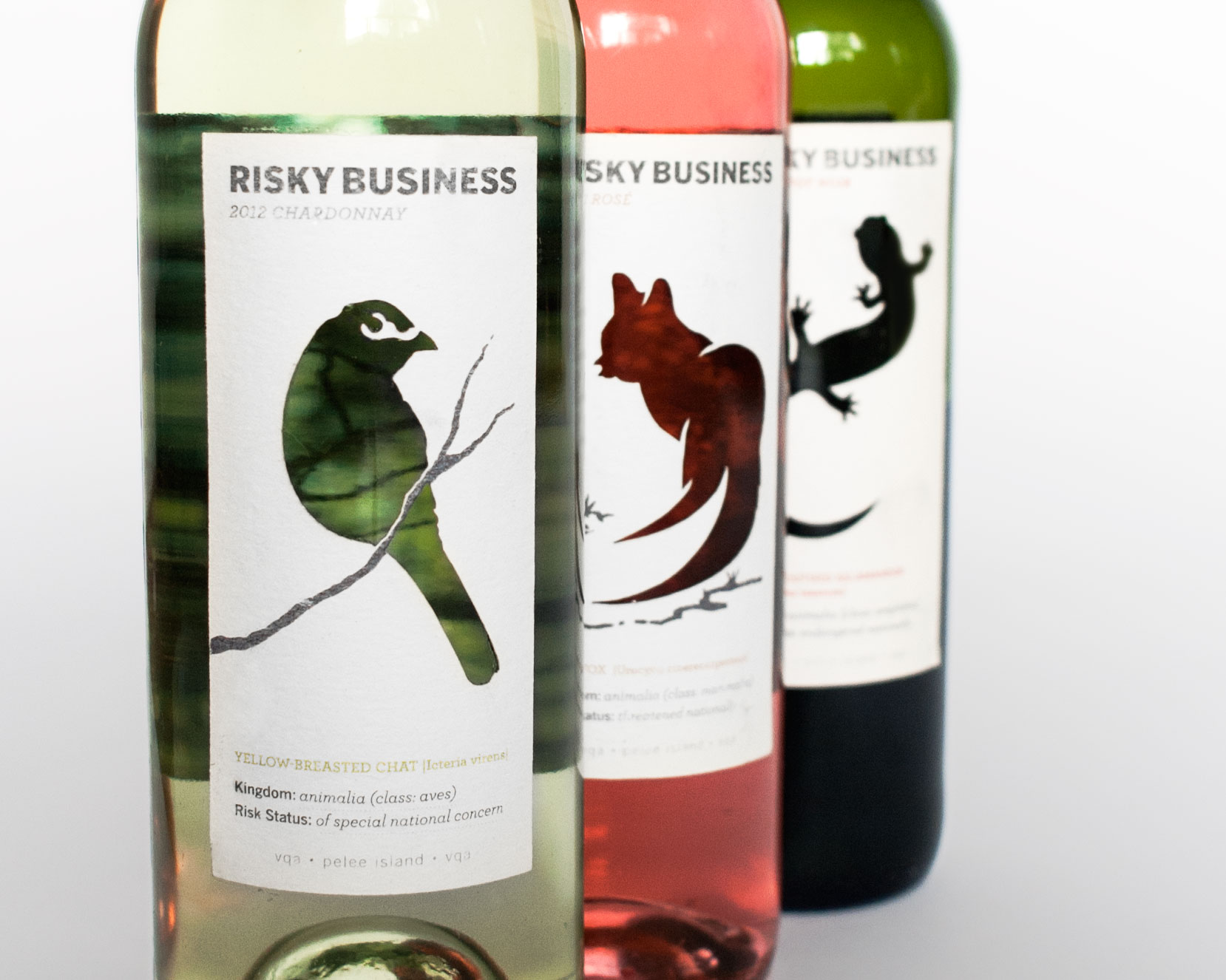 RISKY BUSINESS WINE